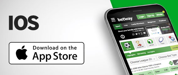 Betway apk on  iOS